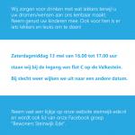 Tour de Steinwijk